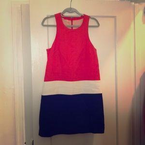 4C sheath dress